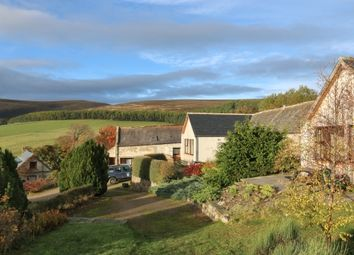 Thumbnail Hotel/guest house for sale in Glenlivet, Moray