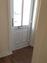 Thumbnail 1 bed semi-detached house to rent in Megan Street, Cwmdu, Swansea