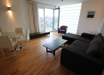 Thumbnail 2 bed flat to rent in Skyline 2, 49 Goulden Street, Northern Quarter