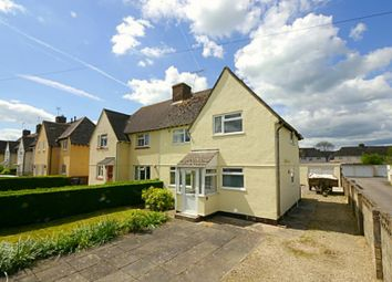 Thumbnail 3 bed semi-detached house to rent in Oakley Road, Cirencester