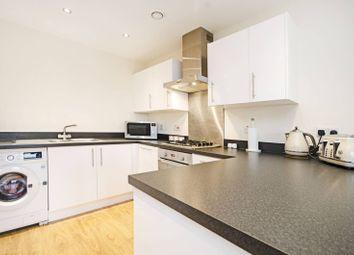 Thumbnail 1 bedroom flat for sale in Harrow Road, North Wembley