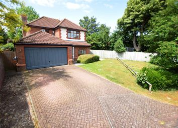 4 bed detached house for sale in Hart Close, Pill, Bristol BS20