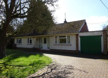Thumbnail 3 bed detached bungalow for sale in Westgate Street, Long Melford, Sudbury