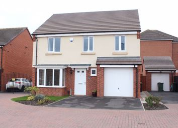 Great Western Way, Kingswinford DY6. 4 bed detached house for sale