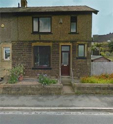 Thumbnail 2 bed end terrace house for sale in Higher Reedley Road, Brierfield, Nelson, Lancashire