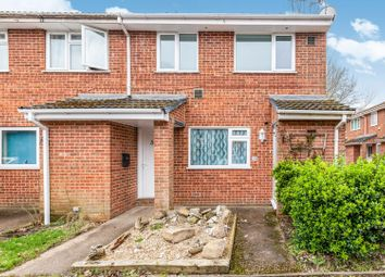 Thumbnail 2 bed maisonette for sale in Dawn Redwood Close, Horton