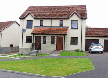 3 bed semi-detached house for sale in Hutchison Drive, Scone PH2