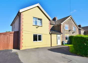 Thumbnail 4 bed semi-detached house for sale in Bryncelyn, Nelson, Treharris, Caerphilly