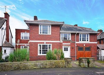 Thumbnail 6 bed detached house for sale in Wheatsheaf Road, Edgbaston, Birmingham