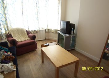 Thumbnail 5 bed semi-detached house to rent in Greenhill Road, Leicester