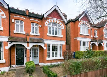 Thumbnail 4 bed semi-detached house for sale in Ruskin Walk, London