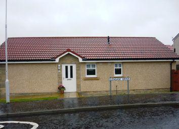 Thumbnail 3 bedroom detached bungalow to rent in Glengask Grove, Kelty