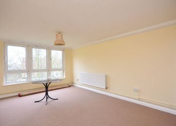 Thumbnail 1 bedroom flat for sale in Kett Gardens, Brixton