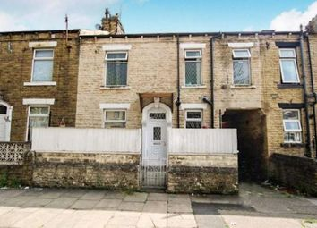 2 bed terraced house for sale in Folkestone Street, Bradford BD3