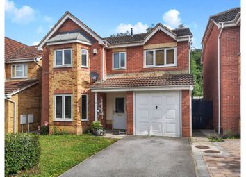 4 bed detached house for sale in Eccles Way, Nottingham NG3