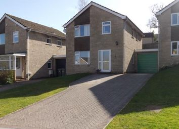 Thumbnail 4 bed detached house for sale in Torchacre Rise, Dursley, Gloucestershire