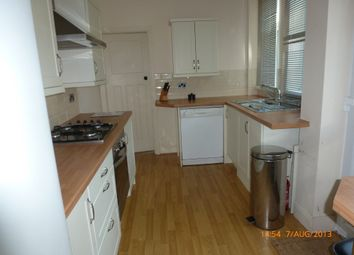 Thumbnail 2 bedroom flat to rent in St. Albans Crescent, Newcastle Upon Tyne