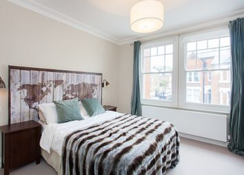 5 bed terraced house for sale in Brayburne Avenue, London SW4