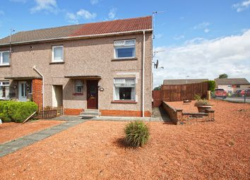 Thumbnail 2 bed semi-detached house for sale in Garrier Place, Kilmarnock