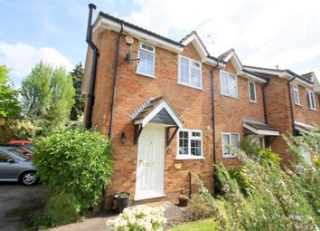 Thumbnail 2 bed end terrace house for sale in Penn Road, Datchet, Slough, Berkshire