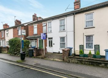 Thumbnail 3 bedroom terraced house for sale in The Drift, Spring Road, Ipswich