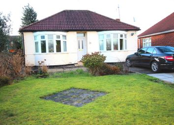 Thumbnail 2 bed detached bungalow to rent in Lane Green Road, Codsall, Wolverhampton