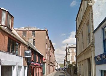 Thumbnail 1 bedroom flat to rent in Commerce Street, Arbroath