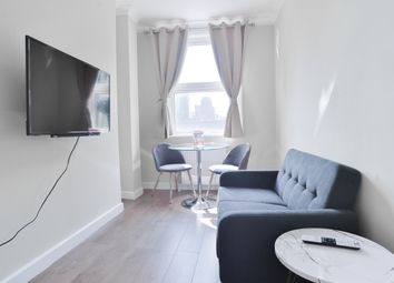 Thumbnail 1 bed flat to rent in Camden Town, London