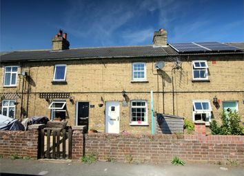 Thumbnail 2 bedroom terraced house for sale in Great North Road, Wyboston, Bedford