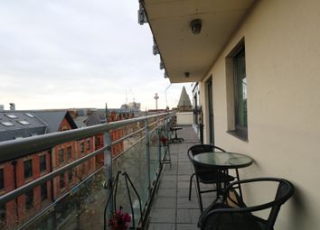 Thumbnail 4 bed flat for sale in London Road, Liverpool