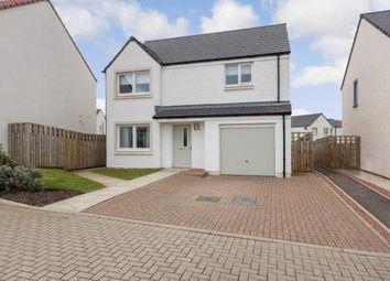 Thumbnail 4 bed detached house for sale in Sheil Place, East Calder, Livingston, West Lothian