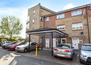 Thumbnail 1 bedroom flat for sale in Carmichael Close, Ruislip, Middlesex