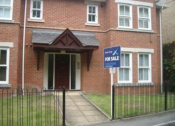 Thumbnail 2 bedroom flat to rent in Flat At 20A Approach Road, Lower Parkstone, Poole