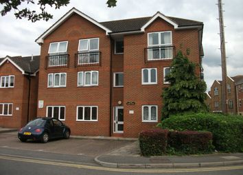 Thumbnail 1 bed flat to rent in Gogmore Lane, Chertsey