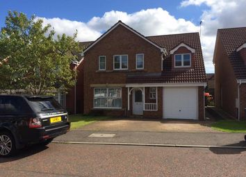 Thumbnail 5 bed detached house to rent in Mauldeth Road, Broxburn