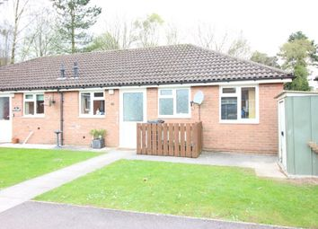 Thumbnail 2 bed property for sale in Kingsmeade, Coleford