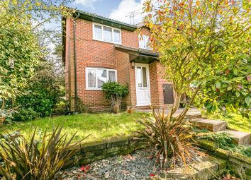 Thumbnail 2 bed terraced house to rent in Shaftesbury Mount, Blackwater, Camberley