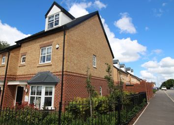 3 bed semi-detached house for sale in Whalleys Road, Skelmersdale, Lancashire WN8