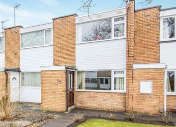 Thumbnail 2 bed town house for sale in Blakesley Walk, Beaumont Leys, Leicester