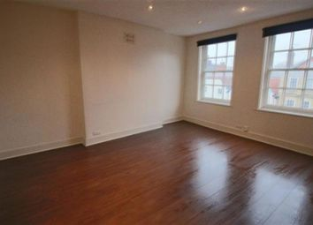 Thumbnail 3 bedroom flat to rent in Trinity Mews, Old Market Street, St. Philips, Bristol