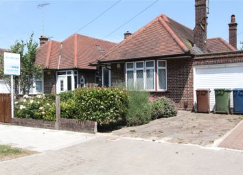 Thumbnail 2 bed detached bungalow for sale in Merton Road, Harrow