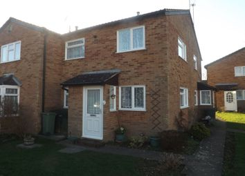 Thumbnail 1 bed property to rent in Speedwell Close, Luton