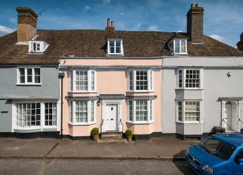 Thumbnail 4 bed town house for sale in High Street, Charing