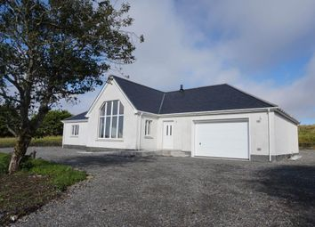 Thumbnail 3 bed detached house for sale in Tong Allotments, Isle Of Lewis