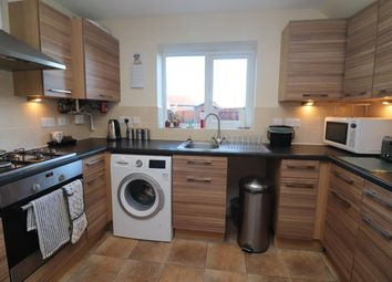 Thumbnail 3 bed semi-detached house to rent in Napier Drive, Horwich, Bolton