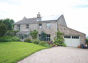 Thumbnail 3 bedroom detached house for sale in Whitfield, Hexham