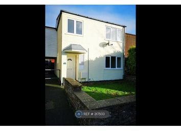 Thumbnail 4 bed end terrace house to rent in Furze Hill, Bodmin