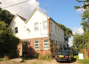 2 bed flat to rent in Catherine Road, Benfleet, Essex SS7