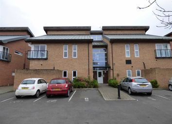 Thumbnail 2 bedroom flat to rent in Bransby Way, Weston-Super-Mare