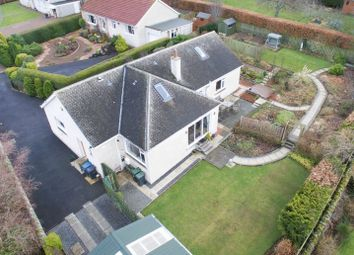 Thumbnail 5 bed detached house for sale in New - Tantallon, Frankscroft, Peebles